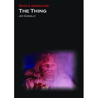 Thing by Jez Conolly - 9781906733773 Book