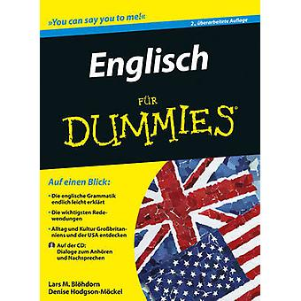 Englisch Fur Dummies (2nd Revised edition) by Lars M. Blohdorn - Deni