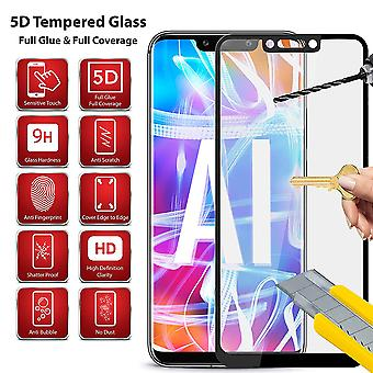 5D Screen protector for Huawei P30 pro-Full glue