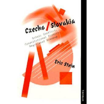 Tschecho/Slowakei - ethnische Konflikte - konstitutionelle Fissur - verhandeln