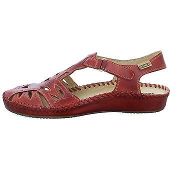 Pikolinos 6558312 6558312CORAL chaussures universelles pour femmes d'été