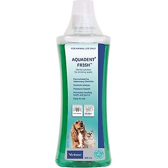 Aquadent Fr3sh 500ml