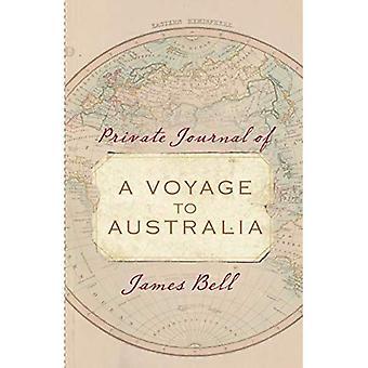 Private diario di viaggio in Australia