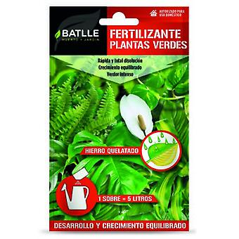 Batlle Fertilizer Green Plants About 5L (Tuin , Anderen)