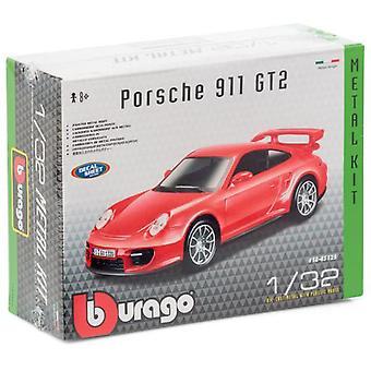 Burago Porsche 911 Gt2