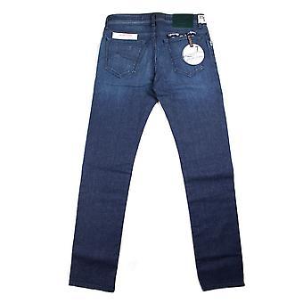 Jacob Cohen 688 Stretch Denim Jeans