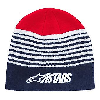 Alpinestars Purps Beanie in Navy