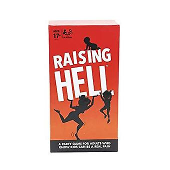 Raising Hell Game For Adults