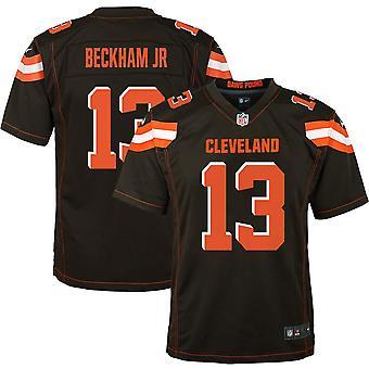 Nike Nfl Cleveland Browns Jugend Heimspiel Trikot - Odell Beckham Jr