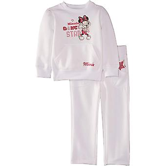 Ragazze Disney Minnie Mouse tuta / Jogging Suit