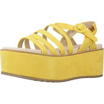 Coolway Cenie sandalen kleur YEL