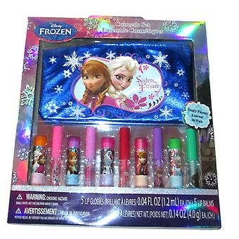 Beauty Accessories - Disney - Frozen 2 Lip Balm & Gloss New 330797