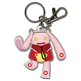 Key Chain - Bleach - New Kurodo KeyChain Toys Anime Licensed ge4797