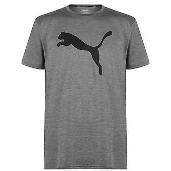 Puma Mens Cell Tensione T Camicia Tee Top 94 Collo equipaggio a maniche corte