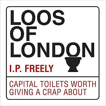 Loos of London by IP Freely
