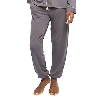 Cyberjammies 4354 Frauen's Willow grau Modal stricken Pyjama Hose
