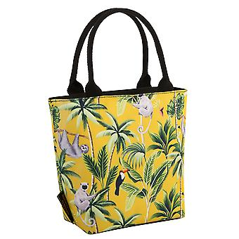 Navigate Madagascar Lunch Tote, Sloth