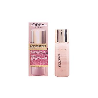 L ' Oréal Make-up Alter perfekt Golden Age Serum 30 Ml für Damen