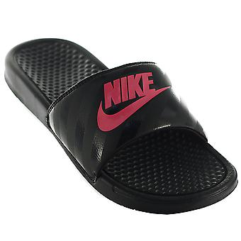 Nike WMNS Benassi JDI 343881061 παγκόσμια καλοκαιρινά παπούτσια γυναικών