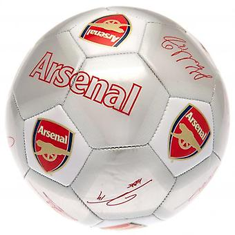 Arsenal Football Signature SV
