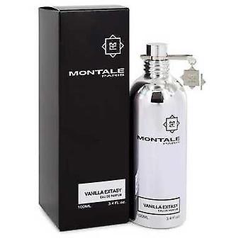 Montale Vanilla Extasy By Montale Eau De Parfum Spray 3.4 Oz (women) V728-547147