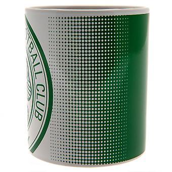 Celtic FC keramiska mugg