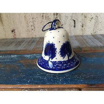 Bell medium, bargain, leftovers, 3rd choice, antique, glaze cracks