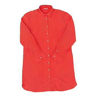 Pink Lacoste Women's Shirt