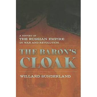 The Barons Cloak by Willard Sunderland