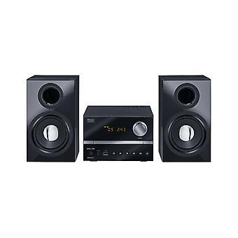 B merci Mac audio MMC micro HiFi sistema 200
