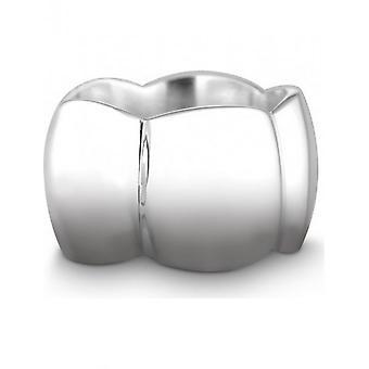 КВИНН - Кольцо - Дамы - Серебро 925 - Ширина 54 - 0221225
