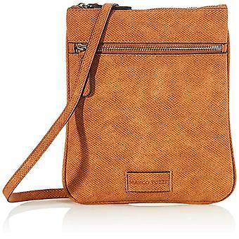MARCO TOZZI 2-2-61015-24 Women's Brown shoulder bag (Brown (MUSCAT 311)) 1x23x195 cm (B x H x T)