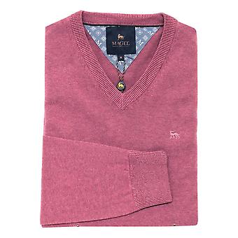 MAGEE Magee Pink Or Blue Sweater CACNKS20