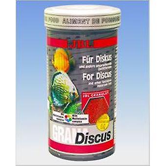 JBL Grana Discus (Peixe , Comida)