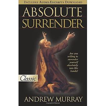 Absolute Surrender (Pure Gold Classics)