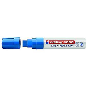 edding-4090 chalk marker blue 5PC 4-15 mm / 4-4090003