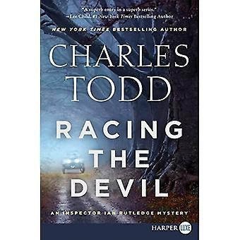 Racing djävulen (inspektör Ian Rutledge mysterier)