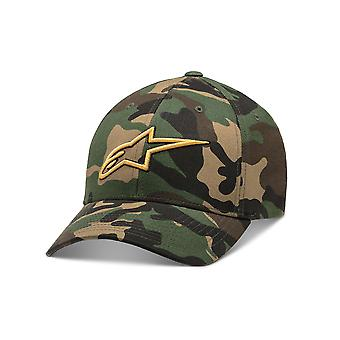 Alpinestars Mens Cap ~ Visible