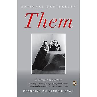 Eles: Um livro de memórias de pais