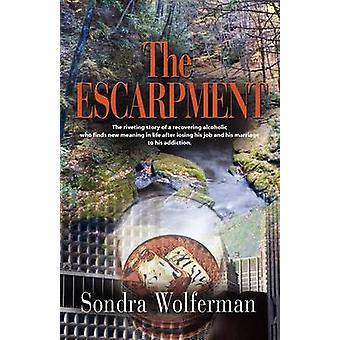 The Escarpment by Wolferman & Sondra