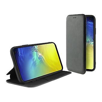 Folio Mobile Phone Case Galaxy S10e KSIX Lite Black