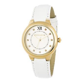 Dame'Watch Devota & Lomba DL006W-02WHITE (Ø 35 mm)