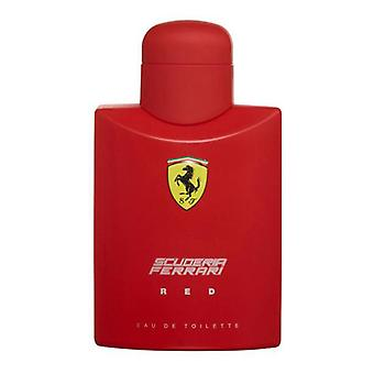 Ferrari Scuderia Rouge EDT 125ml