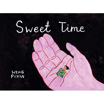 Sweet Time by Pixin Weng