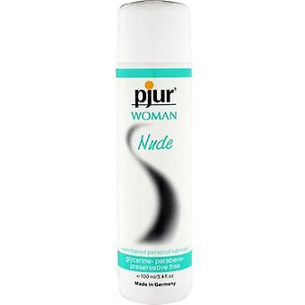Pjur Woman Nude Water Based Lubricant