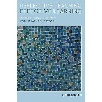 Ensino Reflexivo - Aprendizagem Eficaz - Alfabetização Instrucional para