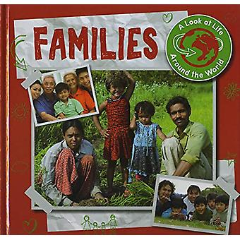 Families by Joanna Brundle - 9781786374691 Book
