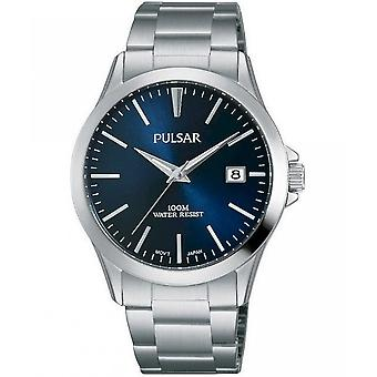 Pulsar watches mens watch PS9453X1