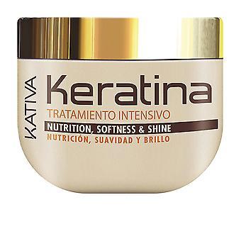 Kativa Keratina Behandling Intensivo Nutrition 500 Gr för kvinnor