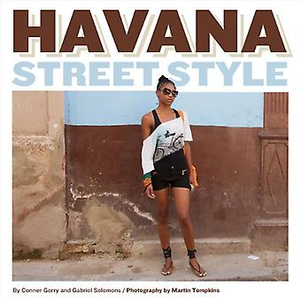 Havanna Street Style (intellekt böcker - Street Style)